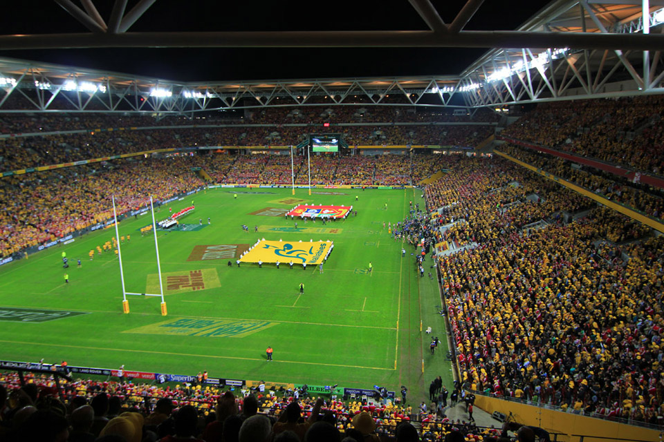 Pride and Passion on the Gold Coast
